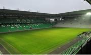Le stade Geoffroy-Guichard, à Saint-Étienne Brefeco.com