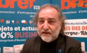 Hervé de Maillard, dirigeant de MGA Technologies.