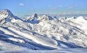 La station des Deux Alpes - bref eco