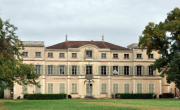 chateau de saint-exupéry - bref eco