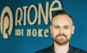 Adrien Desportes, cofondateur de Rtone.