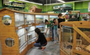 Maxi Zoo - bref eco