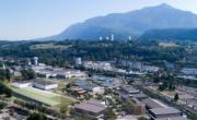 Chambéry Grand Lac- bref eco
