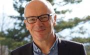 Christian Dupont, le directeur général de Dolphin Integration