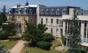 La clinique est le troisième établissement du pôle Drôme Ardèche du groupe.