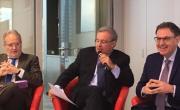 Bernard Belletante (emlyon), Emmanuel Imberton et David Kimelfeld - bref eco