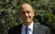 Raphaël Appert, directeur général du Crédit Agricole Centre-est - bref eco