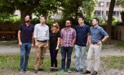 L'équipe de Finalgo