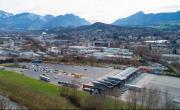 L'échangeur autoroutier de Chambéry - bref eco