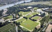 Vichy - centre de préparation aux JO