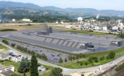 Nouvelle usine Hexcel de Salaise-sur-Sanne, brefeco.com