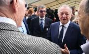Le club de Jean-Michel Aulas a vendu pour presque 60 millions d'euros en attendant les éventuels transferts de joueurs plus lucratifs