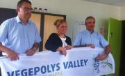 Vegepolys Valley - bref eco