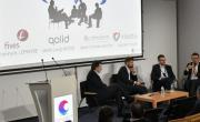 Visiativ a annoncé des partenariats avec Segeco et Fives - bref eco