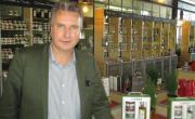 Richard Alibert, le président fondateur de Aix&Terra.