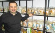 Olivier Markarian dirige Markal - bref eco