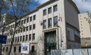 Hôtel de police de Saint-Etienne, brefeco.com