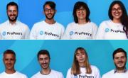 L'équipe de Prepeers, brefeco.com