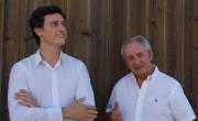 Raphaël et Gilles Jeudy, brefeco.com