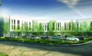 Sirius se déploie sur 7.700 m2 sur Savoie Technolac - bref eco