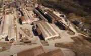 L'espace Actiparc en cours de réaménagement au Cheylas où va s'installer Bombardier.