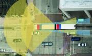 Illustration de la solution de rétrovision par caméra haute définition Smart-Vision, brefeco.com