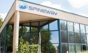 L'année 2019 a été particulièrement active pour le groupe Spineway brefeco