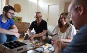 Oika Oika travaille avec 1.800 vendeurs à domicile indépendants dont 300 en Auvergne-Rhône-Alpes brefeco
