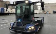 Le tracteur électrique de Blyyd, brefeco.com