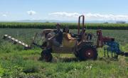 Le tracteur Sabi Agri, brefeco.com