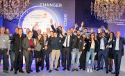 Trophées Bref Eco de l'innovation 2018 - bref eco