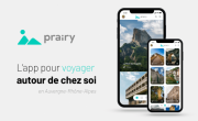 Prairy application - bref eco
