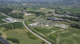 Le pays Voironnais dispose d'un foncier que Grenoble n'a plus - brefeco.com