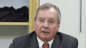 Paul Valette prend la présidence du nouveau CTI de la plasturgie et des composites
