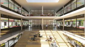 Futur campus numérique, brefeco.com