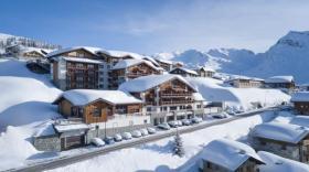 I.L.Y Hotels La Rosière, brefeco.com