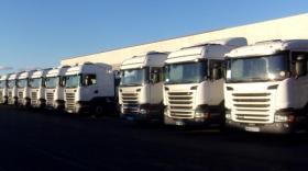 Un parking permettant d'accueillir 90 véhicules d'occasion est opérationnel brefeco