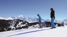ski france - bref eco