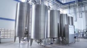 Lactalis va construire un nouveau site logistique sur le parc industriel de la Plaine de l'Ain.