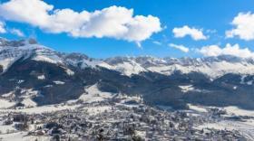 Tony Parker souhaite développer le tourisme d'été à Villard-de-Lans et Corrençon-en-Vercors.