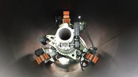 Robot Najar Battarkast