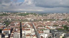 Conséquence de la baisse de l'épargne pour la ville de Lyon, sa dette va augmenter
