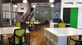 Weréso, 900 m² d'espaces de coworking