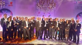 Trophées Innovation Lyon 2016