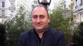 Frédéric Foretti, président de Biossun.