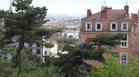 Lyon, troisième destination française Airbnb