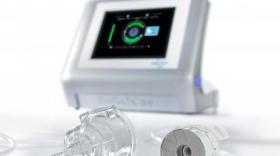 Le dispositif EyeOP1® d'EyeTechCare - brefeco.com