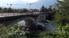 pont Albertin, brefeco.com