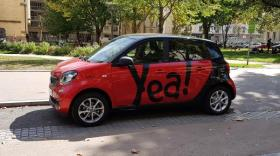50 nouveaux véhicules sont stationnés dans la Métropole depuis cet été.