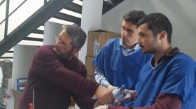 CMI'nov apporte une innovation de rupture dans l'insuffisance mitrale